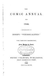 The Comic Annual for 1846