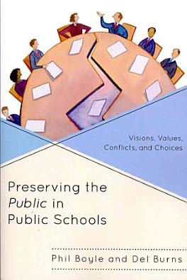 Preserving the Public in Public Schools