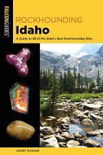 Rockhounding Idaho
