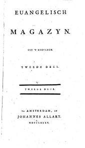 Evangelisch magazyn: Volume 2