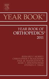 Year Book of Orthopedics 2011 - E-Book