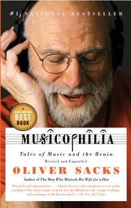 Musicophilia Book