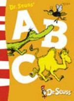 Dr. Seuss' ABC