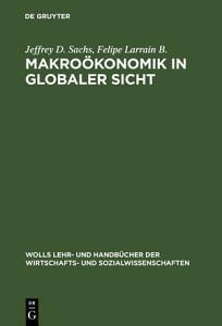 Makro  konomik in globaler Sicht PDF