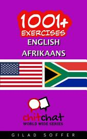 1001+ Exercises English - Afrikaans