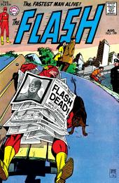 The Flash (1959-) #199