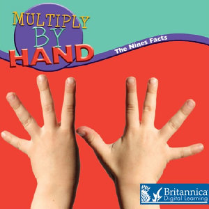 Multiply By Hand Book