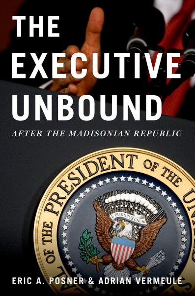 Download The Executive Unbound Book
