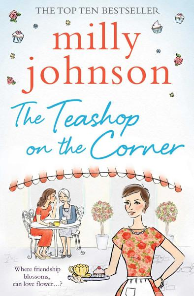 Download The Teashop on the Corner Book