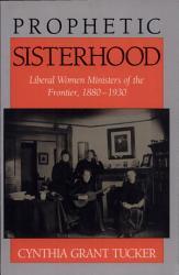 Prophetic Sisterhood Book PDF