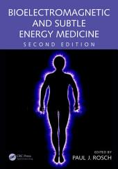 Bioelectromagnetic and Subtle Energy Medicine, Second Edition: Edition 2
