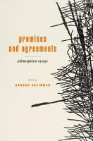 Promises and Agreements PDF