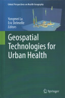 Geospatial Technologies for Urban Health