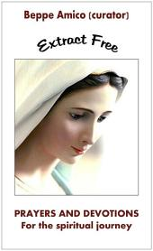 Prayers and devotions for the Spiritual Journey (Extract Free)