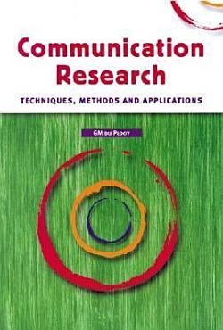 Communication Research PDF