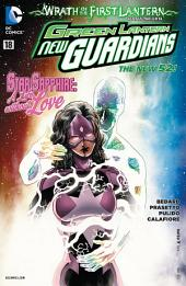 Green Lantern: New Guardians (2011-) #18