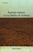 Human Nature and the Limits of Science PDF