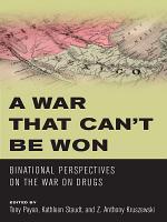 A War that Can   t Be Won PDF