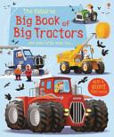 Big Book of Big Tractors PDF