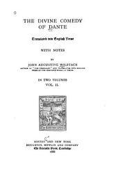 The Divine Comedy: Volume 2