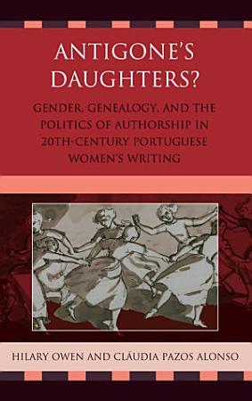 Antigone s Daughters  PDF