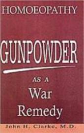 Gunpowder As a War Remedy PDF