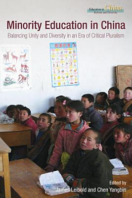 Minority Education in China PDF