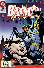 Batman (1940-2011) #500