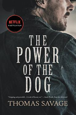 The Power of the Dog PDF