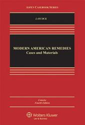 Modern American Remedies: Concise Edition, Edition 4
