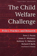 The Child Welfare Challenge Second Edition