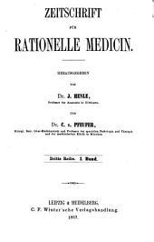 Bericht über die fortschritte der anotomie und physiologie ... 1856-71