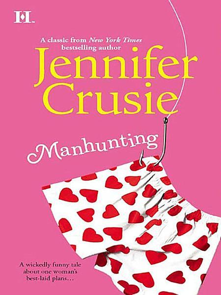 Download Manhunting Book