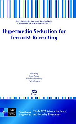 Hypermedia Seduction for Terrorist Recruiting