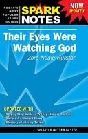 Their Eyes Were Watching God  Zora Neale Hurston Book