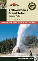 Yellowstone and Grand Teton National Parks PDF