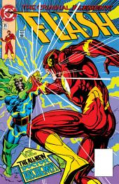 The Flash (1987-) #71