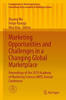 Marketing Opportunities and Challenges in a Changing Global Marketplace PDF