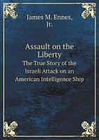 Assault on the Liberty PDF