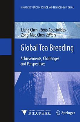 Global Tea Breeding