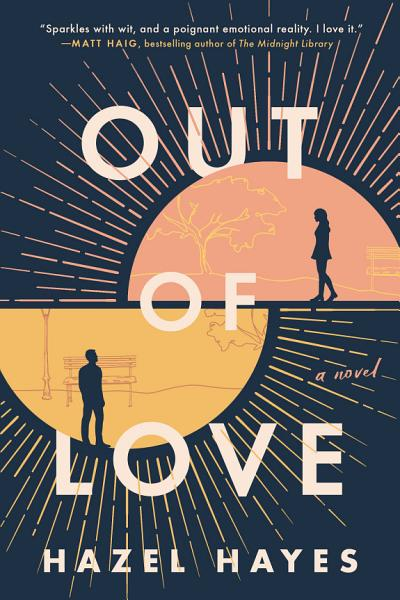 Download Out of Love Book