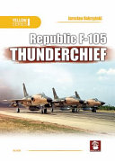 Republic F 105 Thunderchief PDF