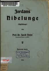 Jordans Nibelunge ...