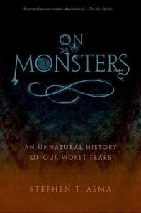On Monsters Book
