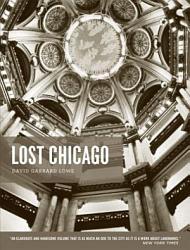 Lost Chicago Book PDF