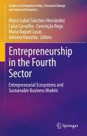 Entrepreneurship in the Fourth Sector