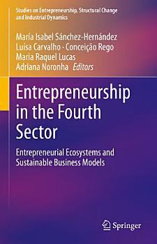 Entrepreneurship in the Fourth Sector PDF