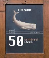 50 Schl  sselideen Literatur PDF