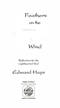 Feathers on the Wind PDF
