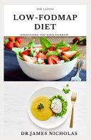 The Latest Low Fodmap Diet
